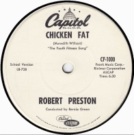 robert-preston-chicken-fat-the-youth-fitness-song-school-version-capitol-custom